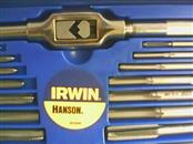 IRWIN TOOLS Tap & Die 24606 TAP AND DIE SET